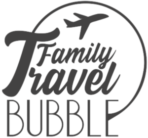 Family Travel Bubble